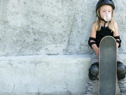 Crianças podem mastigar pastilha elástica: sim ou não?
