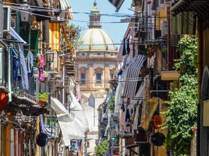 Visitar a Sicília: belas praias, cultura e boa gastronomia