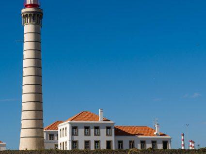 Piscinas das Marés de Leça: monumento nacional para o verão