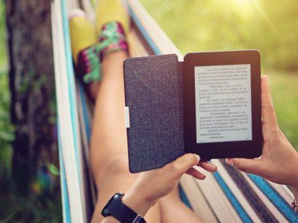 8 livros em português para ler no kindle