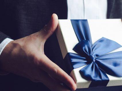 Presentes que os homens gostam de receber: opções não faltam