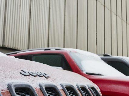 Jeep Renegade estreia novos motores Fiat