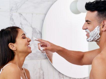 Os 5 melhores cremes de barbear por menos de 20 euros