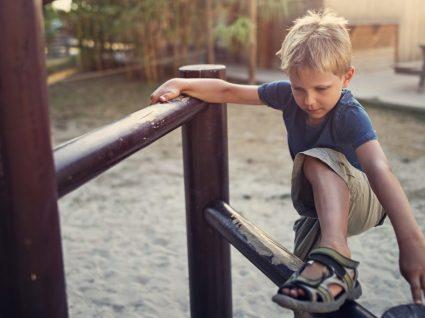 7 cuidados a ter com os miúdos nos parques infantis