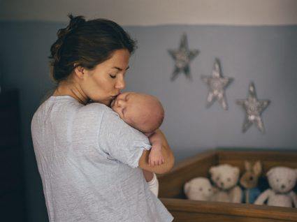 9 cuidados pós parto para um regresso a casa feliz