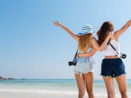 5 dicas de estilo para estar bonita na praia