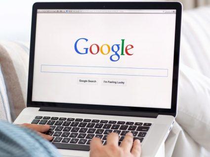 6 coisas que não deve pesquisar no Google