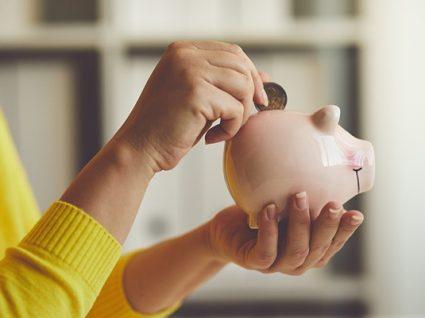 43 maneiras rápidas de poupar dinheiro