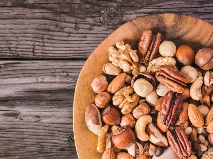 Oleaginosas: conheça 5 benefícios do seu consumo