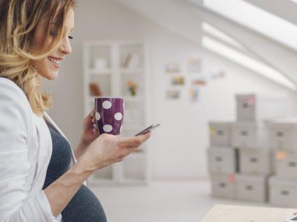 A grávida pode beber café? Sim ou não?