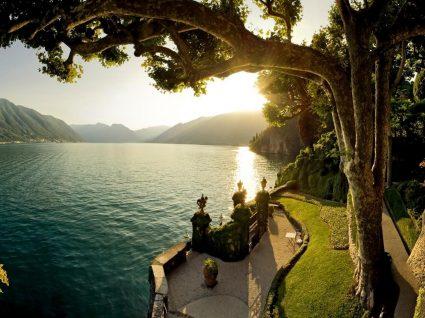8 lagos de Itália para visitar neste verão