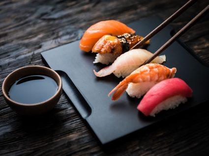 Os 10 melhores restaurantes japoneses no Porto