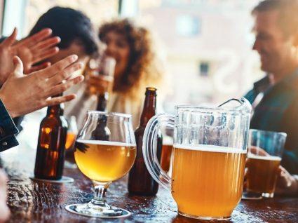 Sabe qual é o melhor copo para beber cerveja?