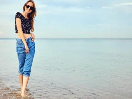 Adeus mom jeans: as 5 novas calças que vai querer usar
