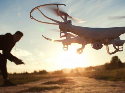 Comprar drone: guia essencial