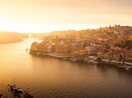 6 sunsets no Porto que tem de aproveitar