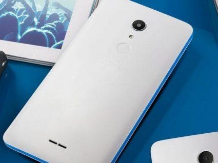Os 5 melhores smartphones Alcatel