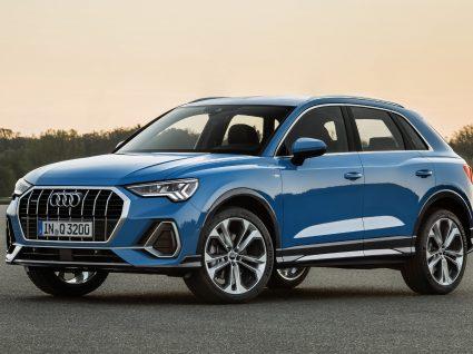Novo Audi Q3: o SUV mais elegante que pode comprar?