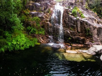 Cascatas do Gerês: 8 pedaços de paraíso