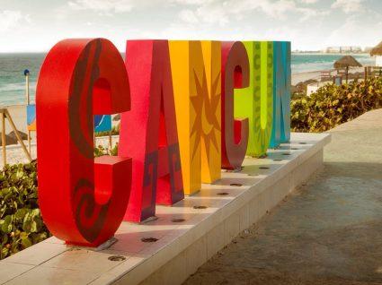 Viajar para Cancun: este é o roteiro que procurava