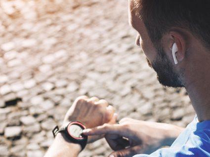 Os 5 melhores auriculares Bluetooth