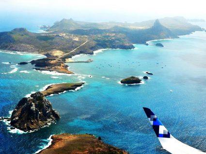 Fernando de Noronha: o paradisíaco arquipélago do Brasil