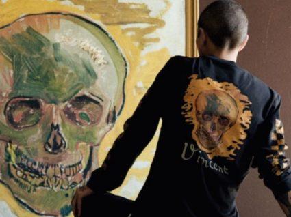 Novidade: Colaboração Vans X Museu Van Gogh