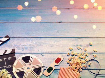 Filmes a estrear em agosto: as novidades do cinema para este verão