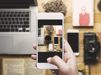 8 coisas que o seu telemóvel já substitui