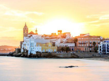 As melhores praias da Costa Dourada espanhola para visitar