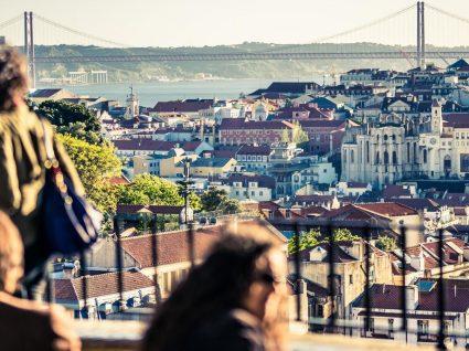 7 coisas que os turistas fazem na capital e que os lisboetas deviam experimentar