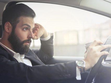 10 dicas para não adormecer ao volante