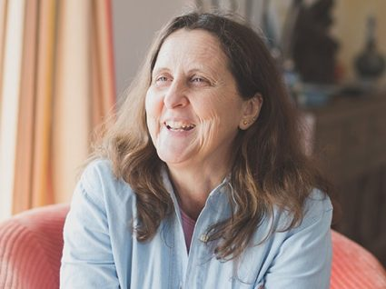 """Cristina Pincho: """"Não há leites fracos, o leite é sempre de boa qualidade para o bebé"""""""