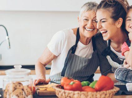 10 alimentos que deve comer na menopausa