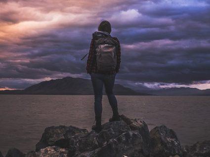 Destinos para uma viagem de mochila às costas: para onde ir?