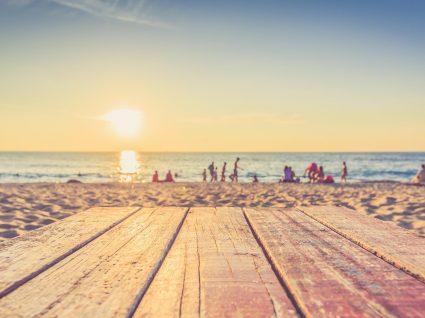 8 praias em Lisboa e arredores para fugir às multidões e ter férias descansadas