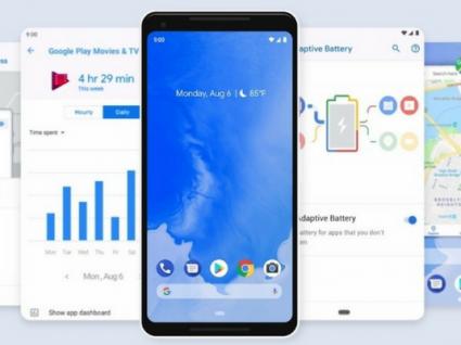 Android 9 Pie: todas as novidades e como instalar