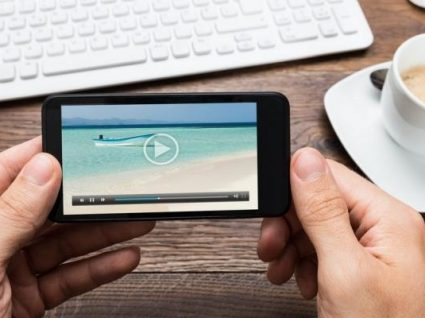 As 8 melhores apps para fazer vídeos no telemóvel