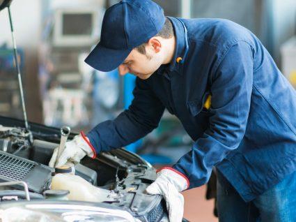 10 segredos que os mecânicos não querem que os clientes saibam