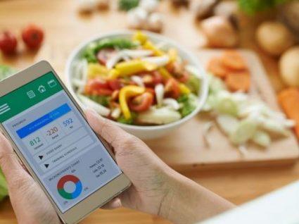 As 4 melhores apps contadoras de calorias