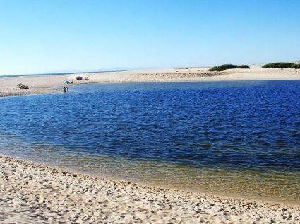 Praia de Melides: um areal amplo e cheio de atrativos