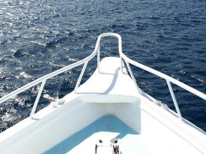 8 dos melhores destinos para fazer viagens de barco