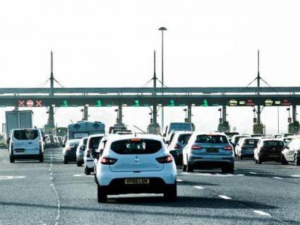 Classe 1 nas portagens passa a abranger veículos até 1,30 metros