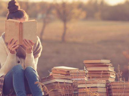 10 livros para ler durante uma viagem
