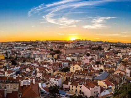 6 sunsets em Lisboa para um bom final de tarde