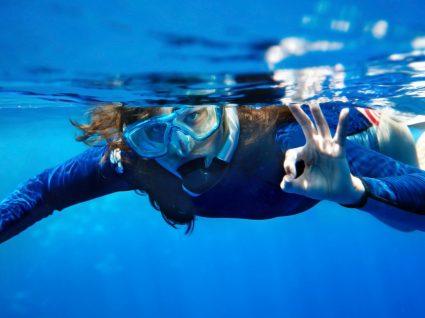 Os 7 melhores locais para praticar mergulho em Portugal