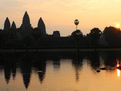 Visitar o Camboja: tudo o que precisa de saber