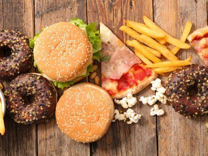 10 alimentos que não valem as calorias que têm