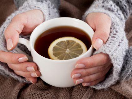 Precisa de um chá energizante? Conheça 7