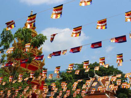 Phnom Penh: 7 pontos de interesse que revelam o carisma da capital do Camboja